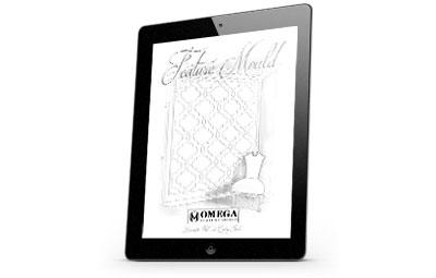 Omega Feature Mould Catalogue